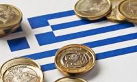 Yunanistan'da hedefi aşan faiz dışı fazla
