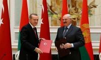 Belarus Başkanı'ndan karlı ziyaret: 1.9 milyar liralık anlaşma imzaladı