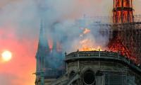 Notre Dame için bağışlar 700 milyon euroya ulaştı