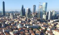 Türkiye genelinde konut satışları Mart'ta %5.3 azaldı