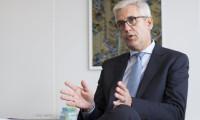 ABB CEO'su Ulrich Spiesshoger istifa etti