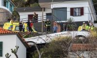 Alman turistleri taşıyan otobüs devrildi: En az 28 ölü