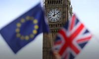 AB'den Brexit için sabır çağrısı