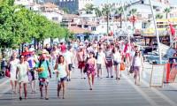 Turizmci 3 milyar liralık bayram yapacak
