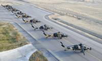 Savunma ve havacılıkta 12 milyar dolarlık sipariş rekoru