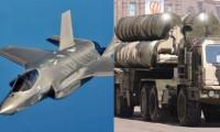 Ankara'da S-400 ve F-35 zirvesi