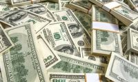 Yurt içi yerleşiklerin döviz mevduatı 88 milyon dolar azaldı