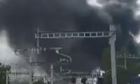 Heathrow Havalimanı yakınlarında patlama