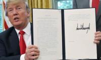 New York Times'tan Trump uyarısı: Ülkeyi savaşa itebilir