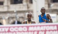 İtalya'da Afrikalıların alınmadığı maratona büyük tepki