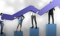 TÜFE Mart'ta aylık % 1.03, yıllık % 19.71 arttı