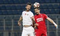 Akhisarspor, Ümraniyespor'u mağlup etti