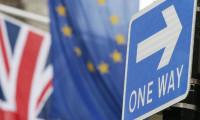 Anlaşmasız Brexit'i önleyecek tasarı onaylandı
