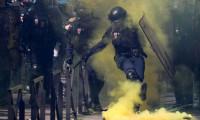 Fransa'da polis intiharları arttı, hükümet tedbir arıyor