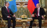 Rusya'dan Kazakistan'a nükleer santral teklifi
