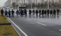 Hakkari'de toplantı ve gösteri yürüyüşleri 15 gün yasaklandı