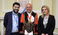 Londra'nın kalbi ondan sorulacak: Kebap Kralı, Belediye Başkanı oluyor