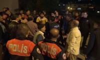 Bursa'da pazarcıların yer kavgası: 3 yaralı