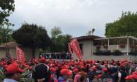 Kadıköy Belediyesi'nde grev kararı alındı