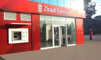Ziraat Bankası'nın ilk çeyrek net karı yüzde 36 azaldı