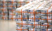 Özel sektörün uzun vadeli borcu Mart'ta 210.2 milyar dolar oldu