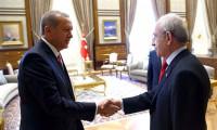 Erdoğan'dan Kılıçdaroğlu'na 19 Mayıs daveti