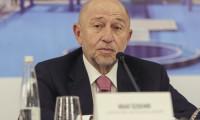 Nihat Özdemir, TFF Başkanlığı için adaylığını açıkladı
