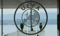 UEFA'dan Beşiktaş'a iyi, Trabzonspor'a kötü haber