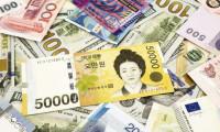 Yabancılar 554 milyon dolarlık hisse ve tahvil sattı