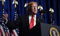 Trump: 5 dönem başkanlık yapacağım, onları çıldırtacağım