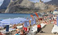 Antalya turizminde yeni bir rekor