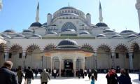 Büyük Çamlıca Camisi Cumhurbaşkanı Recep Tayyip Erdoğan'ın katılımıyla açıldı