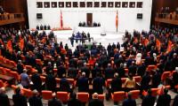 MHP'nin 'nafaka 5 yıllı sınırlansın' teklifi hazır