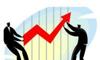 Türkiye ilk çeyrek büyüme rakamları açıklandı