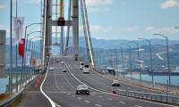 KGM'nin işlettiği köprü ve otoyollar bayramda ücretsiz