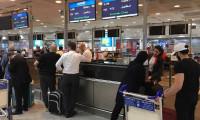 THY Kuveyt'te yılda 165 bin yolcu taşıyor
