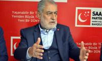 Saadet Partisi'nin İstanbul adayı Gökçınar seçime katılıyor mu?