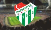 Bursaspor'a Furkan Özçal'dan haciz şoku
