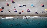 İstanbullular oy vermek için tatillerini erteledi
