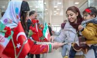 TÜRSAB: Bu yıl hedef 2,5 milyon İranlı turist