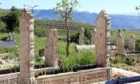 Tillo'daki gizemli mezarların sırrı çözülüyor