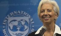IMF Başkanı merkez bankası başkanlarını uyardı