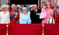 İngiliz Kraliyet Ailesi'nin sofrasına İnegöl kirazı