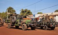 Mali'de köye saldırı: 95 ölü