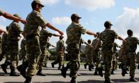 Turan: Niyetimiz Askeralma Kanunu Teklifi'ni bu hafta bitirmek