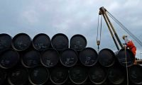 Kazakistan 5 ayda 29,1 milyon ton petrol ihraç etti
