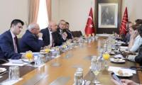 CHP'li Özkoç: Yeni askerlik kanununda 45'inci maddeye şerh koyduk