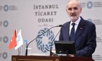Avdagiç: İstanbul'da hizmetleri tamamlayacak projelere ihtiyaç var