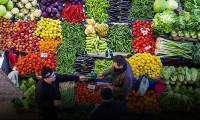 Tarım Bakanlığı: 2002'den bu yana sebze üretimi 5 milyon ton arttı
