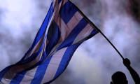 Yunanistan'da faiz dışı bütçe fazlası beklentiyi aştı